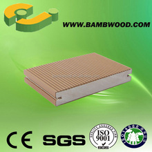Top Sale co-extrusion Wood Plastic Composite Decking House