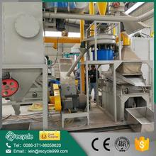 Hot selling scrap copper wire granulator with CE certificate