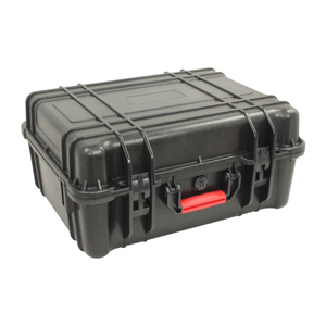 Waterproof Shockproof Super Hard PVC Plastic Storage Case