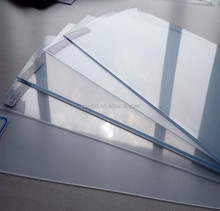 PVC clear soft plastic sheet in roll