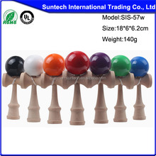Other Classic Toys Type Customized Brand Accepted Extra Large Jumbo Kendama