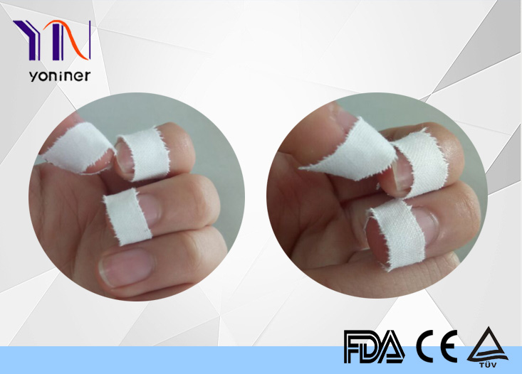 Best selling products in America devices medical cotton cross tape