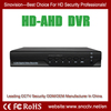2014 New Technology AHD HD 4/8CH 720P 960h CMS H.264 DVR