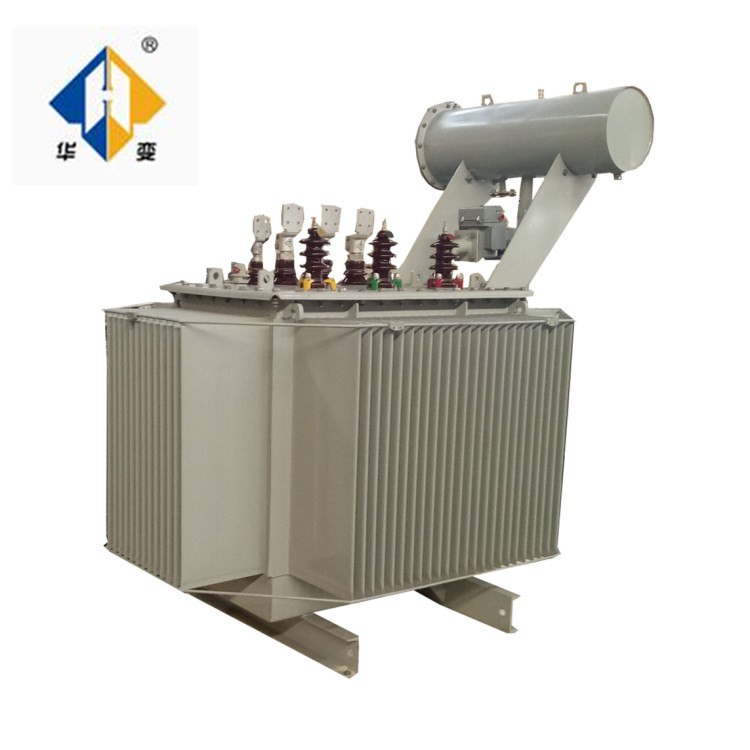 electric pole usage transformer power pole installation oil immersed transformer