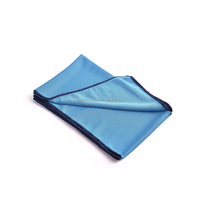 Light and soft easy cooling towel low price