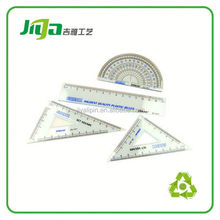 Hot sell roller ruler for school in China