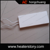 ceramic infrared heater radiant panels