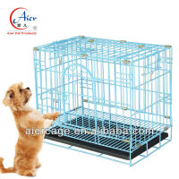 professional manufacturer pet crate collapsible dog kennels