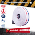 Mutifunctional 1 inch Lightweight Attack Fire Hose with good quality