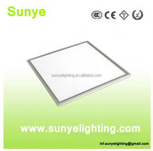 ultra-thin IR&RF&DMX Dimmable led light panel zhongtian