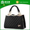 High Quality Newest Hand Bag Leather Women PU Synthetic Lady Bags
