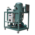 turbine oil regeneration system used lube oil cleaning unit