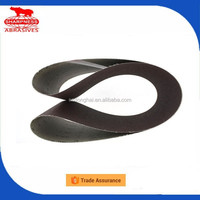 HD318.2 1830 x 15mm abrasive waterproof sanding belts