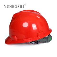 Fiberglass Safety Industrial Helmet /hard hat helmet for Head protection