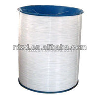 Nylon Coated Wire Twin Ring Wire
