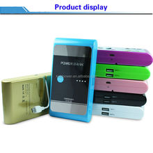 20000mAh portable battery charger for samsung galaxy s3