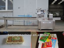 Cheapest Price Vertical Automatic Mooncake Packing Solution Machine