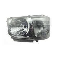 for Toyotas Hiace 2005 Headlamp