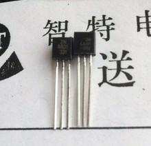 500 PAIR 2N4401 2N4403 TO-92 (500 2N4401+500 2N4403)NPN PNP switching transistor
