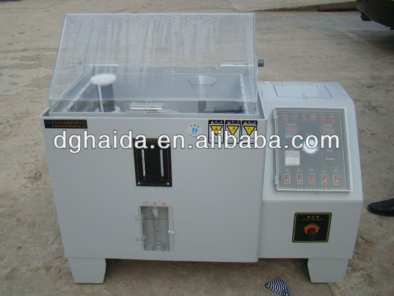 Direct factory of Salt Spray Cabinet for Coating