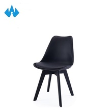 Low Price Black Event Plastic Chair Used With High Quality