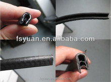 Steel Reinforced Rubber Seal / Weathering EPDM Seal Strip / Aging Resisting CR Seal