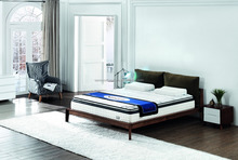 XGC052 Hot Selling Comfortable Pocket Spring Mattress