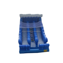 giant inflatable water slide for your hire/rental business W4235
