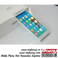 dual loud speaker x8 mini pro china galaxy mobile handset