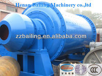 2015 hot selling clay ball mill