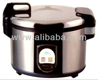 Rice Cooker / Warmer 4.2L