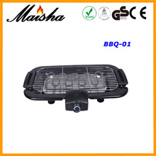 BBQ-01 high quality electric nonstick grill with cheap price