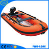 Factory outlet amusement park single fishing kayak/kayak sit on top