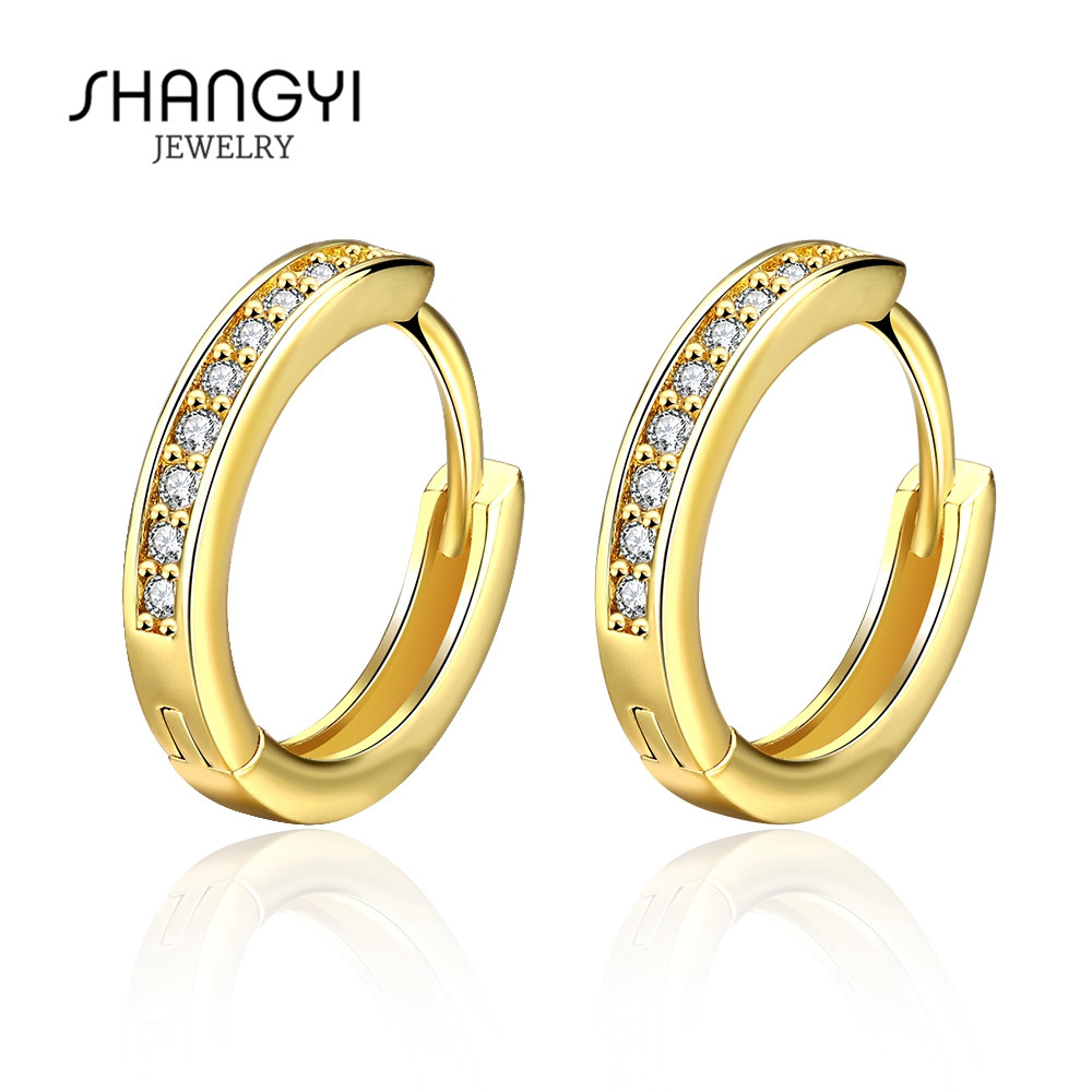 High Quality Fashion Classical Design Bridal Jewelry Set Earring