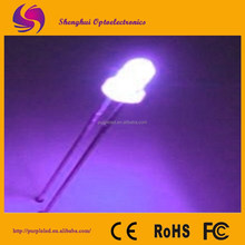 hot sale high quality with factory price purple lighting led uvled diode prices 3mm/5mm