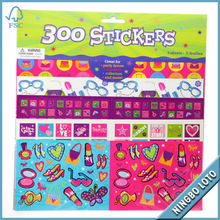 15 Years Experience Manufacturer Supply Best Price Custom Sticker Paper