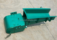 2015 Hot Sale small vibration bowl feeder