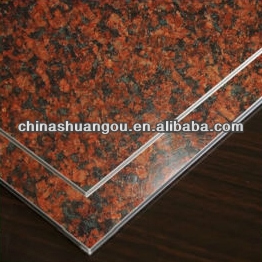 granite-vein/stone vein aluminum composite panel