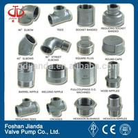 en 10241 standard steel socket