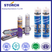 Storch RTV High Temp Resistance RTV structural silicone On Ceramic Tiles Wares Sealant