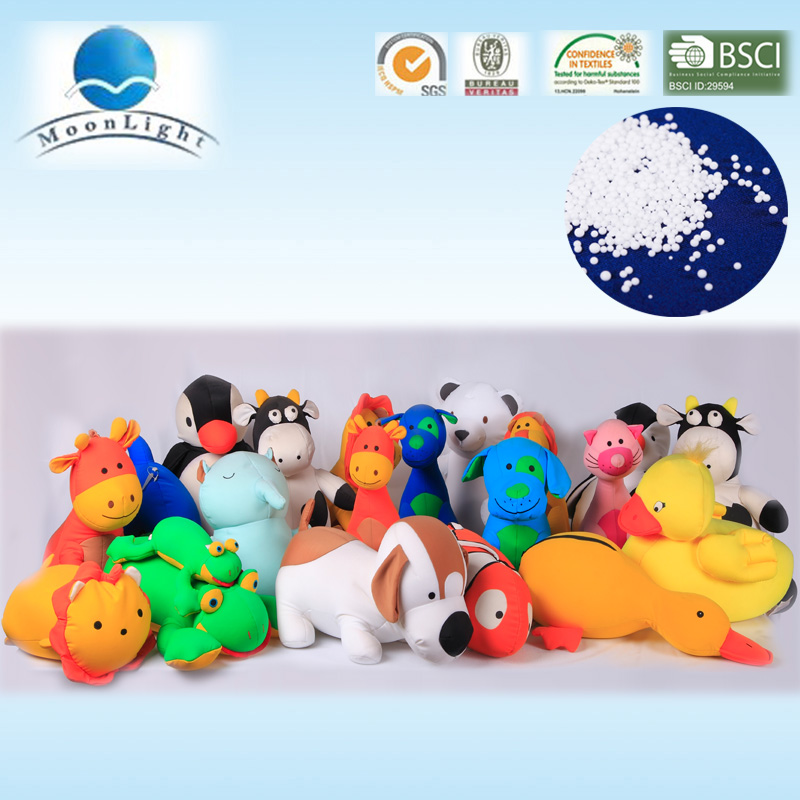 Hot selling Microbeads transform animal baby toys made in china