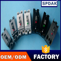 SPDAK brand AC110V AC220V small Earth Leakage Circuit Breaker NT50