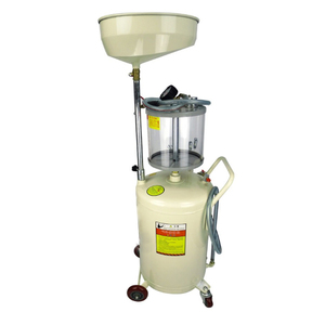 New Design shop equipment auto waste oil drainer