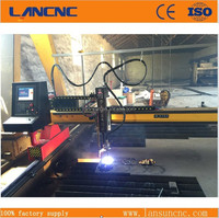 Carbon steel/stainless steel/aluminum/metal sheet 100A/160A/200A/300A cheap cnc plasma cut machine