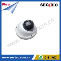 SONY analog type top 10 Fisheye & Panoramic AHD camera 360 degree 1.3MP Vandalproof IR Camera with IR CUT cctv camera