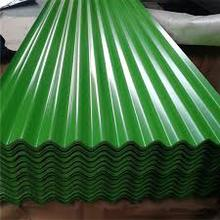China Factory Price Hot Dipped Zinc Coating Roofing Sheet Weight