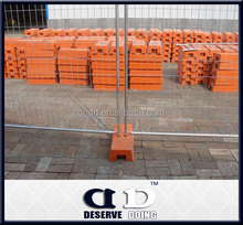 security alibaba temporary construction fence made in China