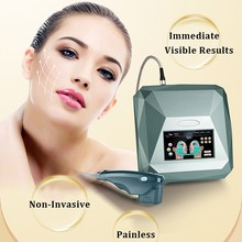 hifu face neck lifting and skin rejuvenation neck lift non surgical mfhifu non invasive face lifting