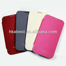 Battery Flip Cover Case for Samsung Galaxy Note 2 N7100