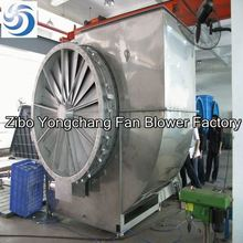 laser wood cutting machine price /stainless steel fan/boiler fan